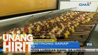 Unang Hirit: Isang metrong sarap ng BBQ