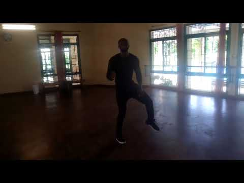 Shado Chris feat Locko kitadi