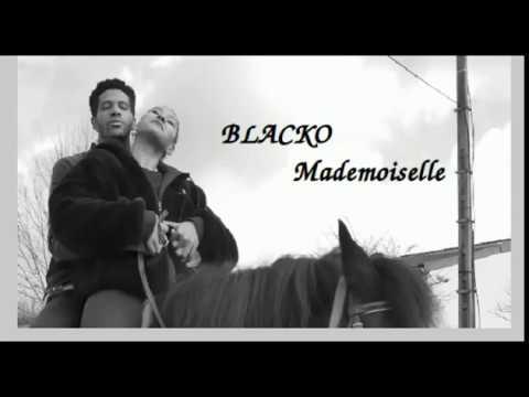 mademoiselle blacko