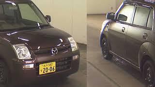 2009 Mazda Carol G2 Hb24s