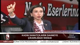 Erdoğana çok sert sözler... Salonda Mustafa Kemalin Askerleriyiz sloganları