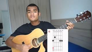 Baixar Como tocar 11 Vidas (Lucas Lucco) com 2 acordes no violão