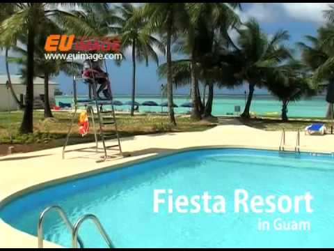 Fiesta Resort Guam 피에스타 괌