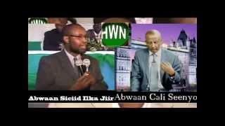 Video Fadeexadda Qarniga Abwaan Ilko Jiir V Abwaan Cali Seenyo download MP3, 3GP, MP4, WEBM, AVI, FLV Agustus 2018
