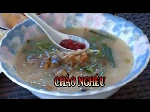 Cháo Nghêu - Xuân Hồng