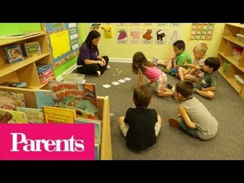 Child Care: Tips for Choosing Good Day Care Centers | Parents