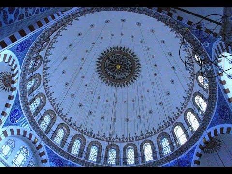 Cattedrale di Santa Sofia e moschea blu