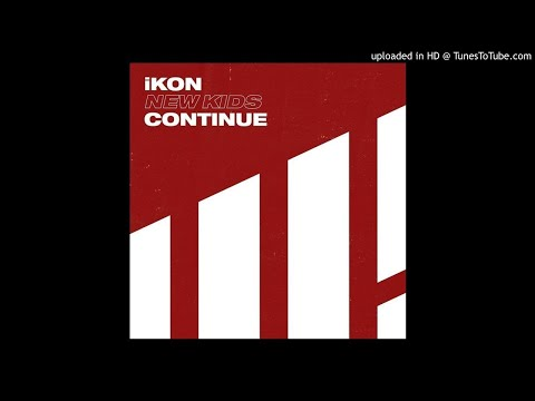 [Full Audio] iKON - 줄게 (JUST FOR YOU)
