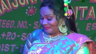 Kalpana Hansda New Stage Program dance publised By BIMAL MURMU YOU TUBE