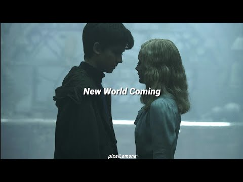 New World Coming - DíSA, Benjamin Wallfisch (Miss Peregrine's Home For Peculiar Children)