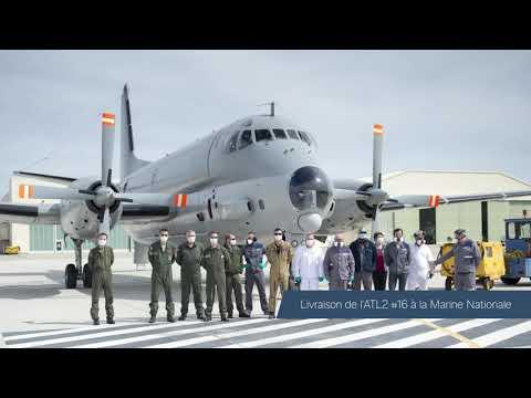 Highlights 2020 - 2021 - Dassault Aviation