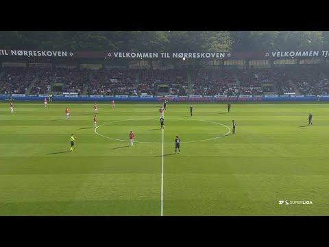 Vejle FC Copenhagen Goals And Highlights