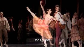 Michal Krčmář hostem baletu Státní opery Praha. Rozhovor pro Český Rozhlas 3