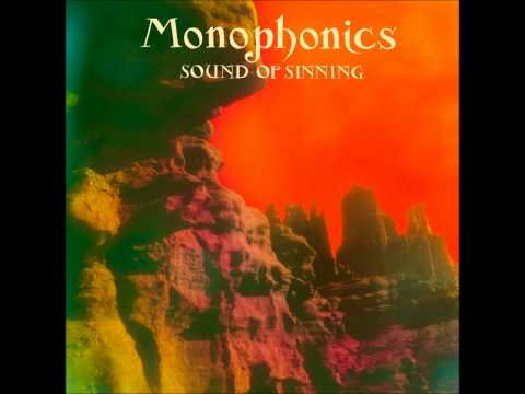 Monophonics - Find my way back home
