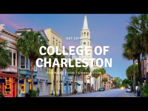 College of Charleston | 2018