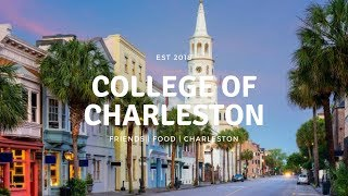 College of Charleston   2018