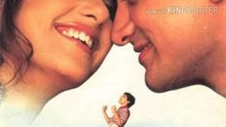 Tu Mera Dil tu meri Jaan - akele hum akele tum  Aamir Khan, manisha koirala