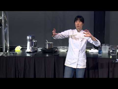 Joanne Chang: The Science of Sugar