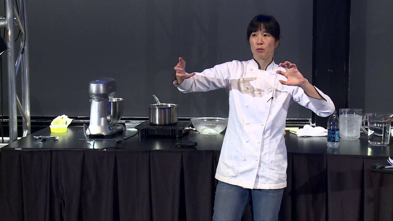 Joanne Chang: The Science of Sugar - YouTube
