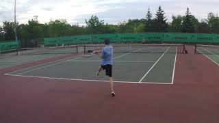5/26/18 Tennis - Tiebreak Ten Highlights