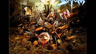 Sodom - Epitome of Torture (Lyrics in Description)