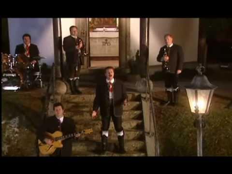 Kastelruther Spatzen - Das ewige Lied 2010