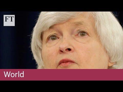Federal Reserve stimulus era ends