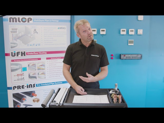 What to consider when asking for an underfloor heating quote - Multipipe