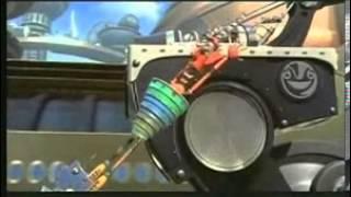 Robots (2005) Trailer Italiano