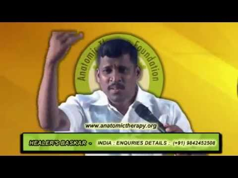 Anatomic Therapy Tamil Video(2013) - Part 8