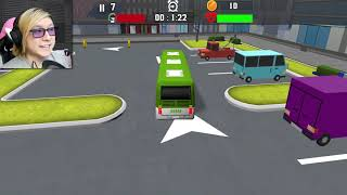 Bus Parking 3D Game - Hard Than It Looks screenshot 1