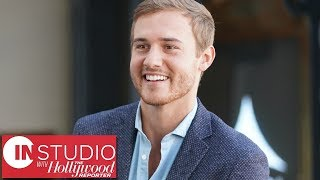 'Bachelor' Peter Weber Talks Reunion With Hannah Brown & Unexpected Ending | In Studio