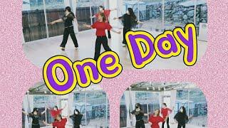 One Day Line Dance - 원데이 라인댄스 …