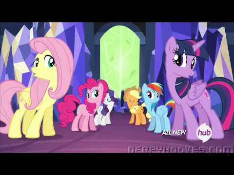 My Little Pony: Friendship is Magic - Let the Rainbow Remind You Song