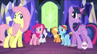 My Little Pony: Friendship is Magic -