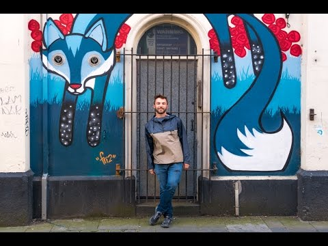THE BEST OF BELFAST NORTHERN IRELAND