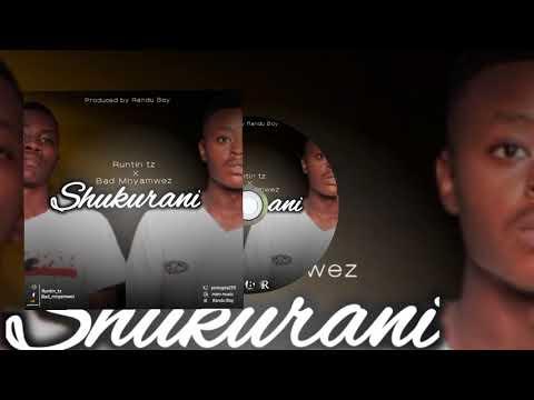DOWNLOAD Runtin Tz ft Bad Mnyamwez – Shukurani – (Official Music Audio) Mp3 song