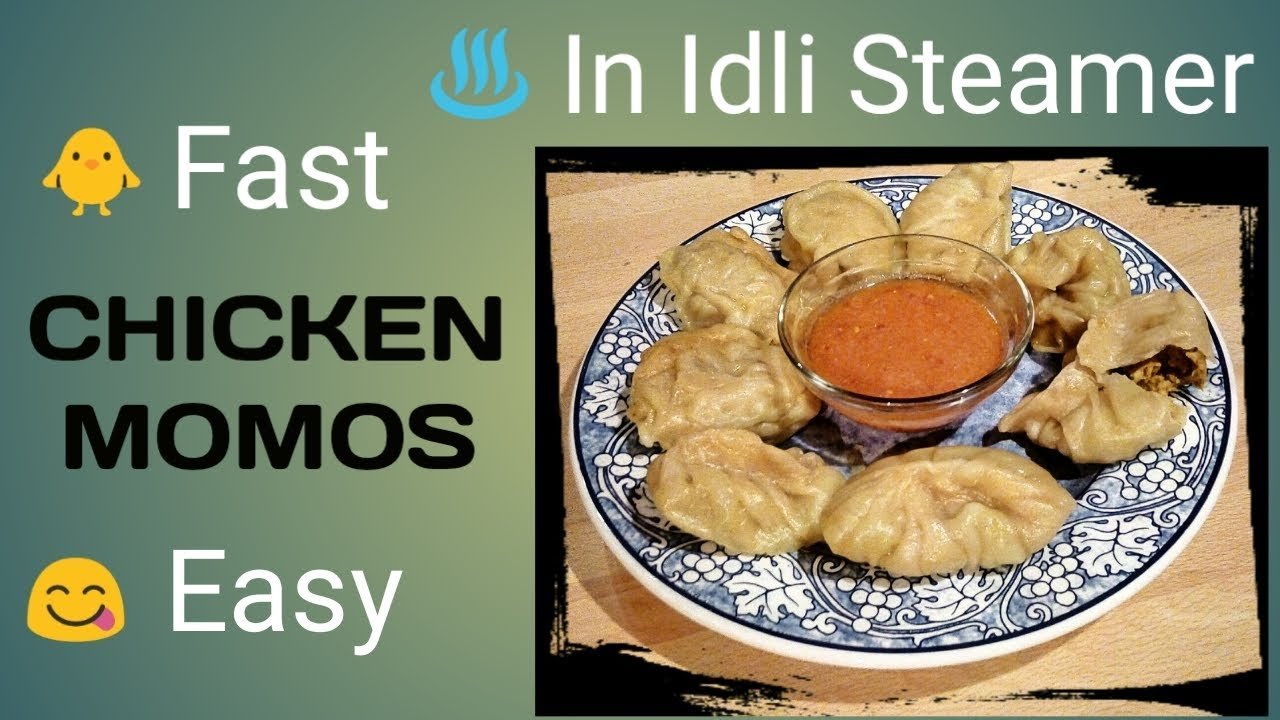 Chicken momos recipe in idli steamer how to make chicken momos in chicken momos recipe in idli steamer how to make chicken momos in marathi forumfinder Gallery