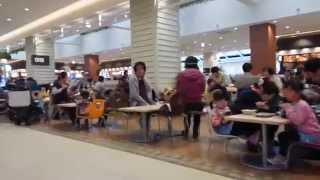 ㊗ 4F グランツリー武蔵小杉(回遊動画)中原区Kawasaki,Japan.