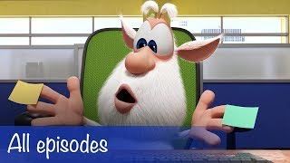 Фото Booba - Compilation Of All 57 Episodes - Cartoon For Kids