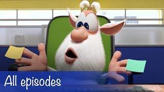 Booba - Tutti i 57 episodi - Cartone animato per bambini