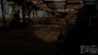 S.T.A.L.K.E.R.: ДИВЕРСАНТ [Гибрид] - Прохождение (2 часть)(, 2014-04-09T07:21:19.000Z)