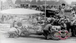 1911 Historic Indy 500 Newsreel