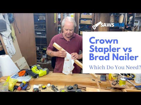 crown-stapler-vs-brad-nailer:-learn-when-to-use-each-nail-gun