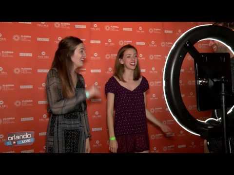 Orlando LIVE - Florida Film Festival 2017 - Opening Night