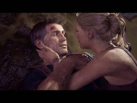 Uncharted : Nolan North annonce qu'un cinquième opus n'est pas prévu