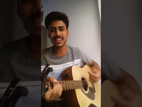 AAP KE AA JAANE SE Acoustic cover by Archit tak | Govinda | Dabbu uncle | Sanjeev shrivastava