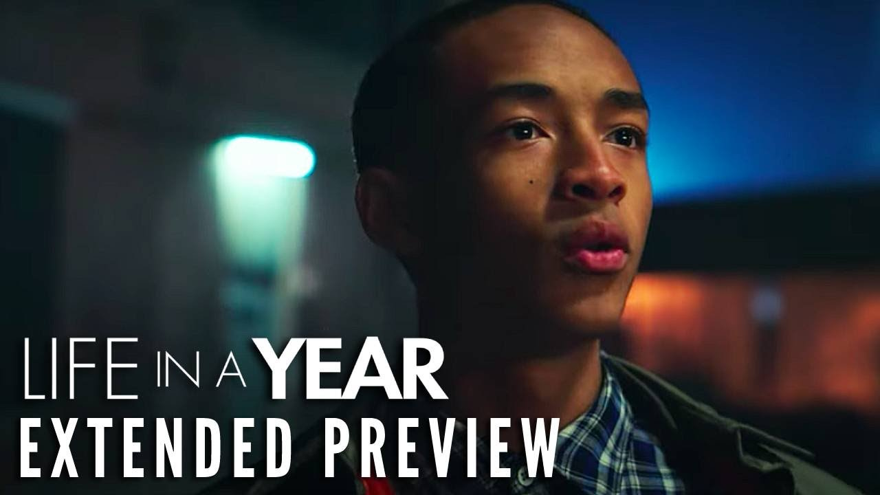 LIFE IN A YEAR – Extended Preview | Now On Digital & On Demand