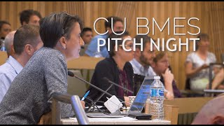 CU Denver Bioengineering: BMES Pitch Night