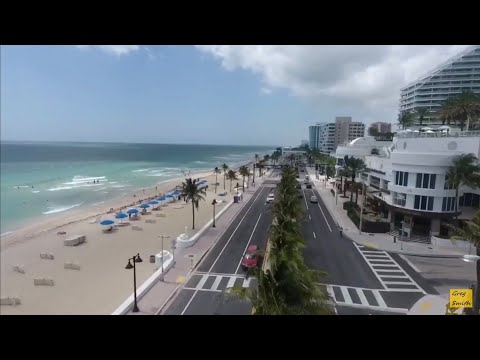 Hilton Ft. Lauderdale Beach Resort & Scenic Ft. Lauderdale